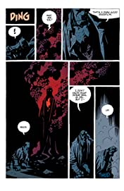 Hellboy #4: The Island Part 2