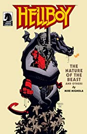 Hellboy: The Nature of the Beast and Others #4