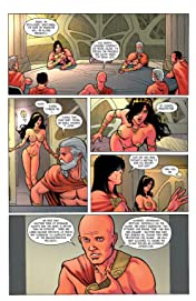 Warlord of Mars: Dejah Thoris #13
