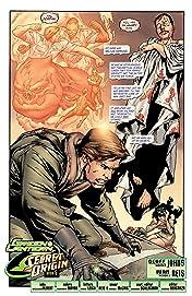 Green Lantern (2005-2011) #33
