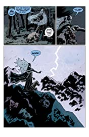 Hellboy: The Storm #2