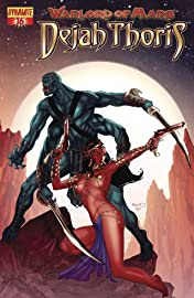 Warlord of Mars: Dejah Thoris #16