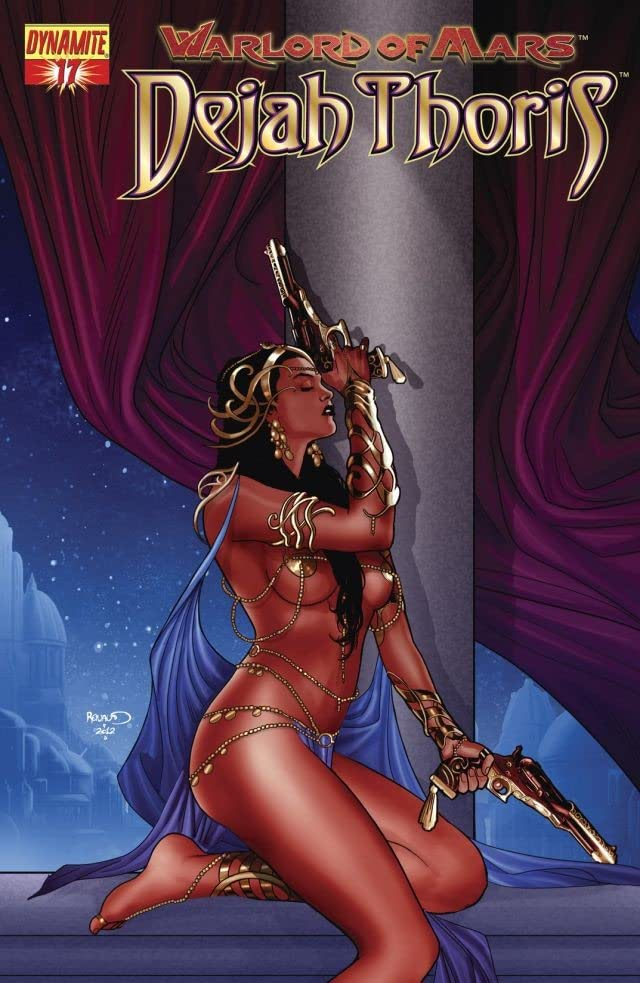 Warlord of Mars: Dejah Thoris #17