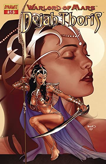 Warlord of Mars: Dejah Thoris #18