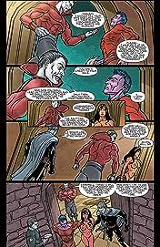 Warlord of Mars: Dejah Thoris #19
