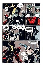 Hellboy: Wake the Devil #2