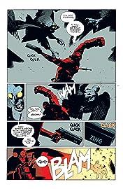 Hellboy: Wake the Devil #3