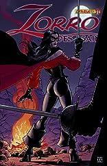 Zorro Rides Again #11