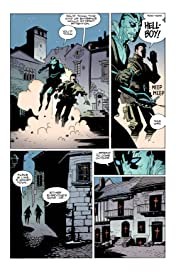 Hellboy: Wake the Devil #5