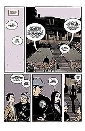 Hellboy: Weird Tales #4