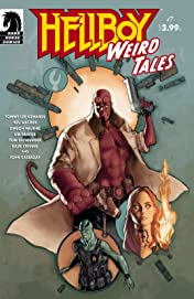 Hellboy: Weird Tales #7