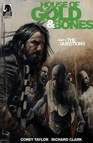 House of Gold & Bones #2