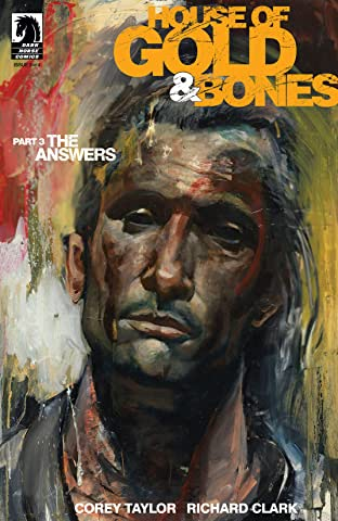 House of Gold & Bones #3