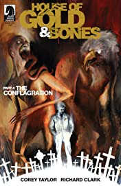 House of Gold & Bones #4