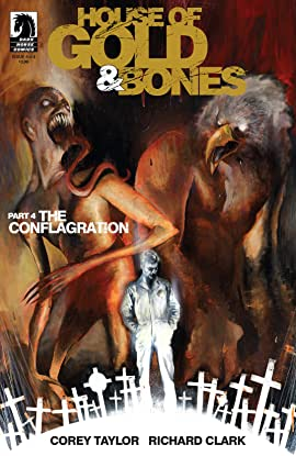 House of Gold & Bones No.4