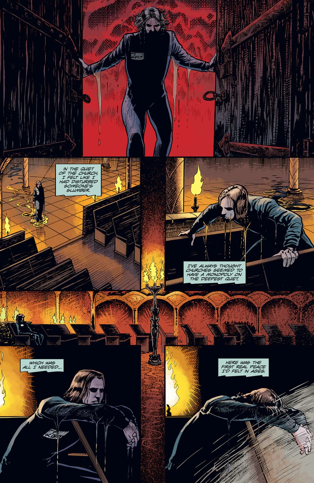 House of Gold & Bones #4