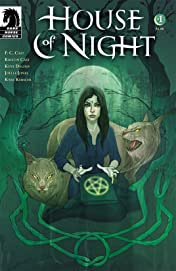 House of Night #1