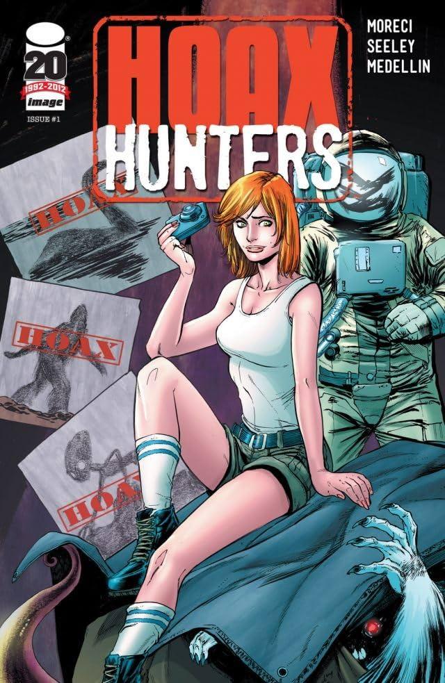 Hoax Hunters #1