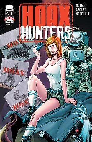 Hoax Hunters No.1