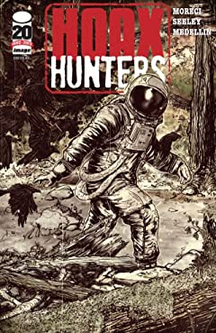 Hoax Hunters #2