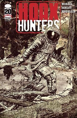 Hoax Hunters No.2