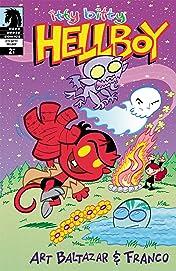 Itty Bitty Hellboy #2
