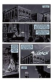 Joe Golem: Occult Detective #1