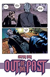 Joss Whedon's Fray #4