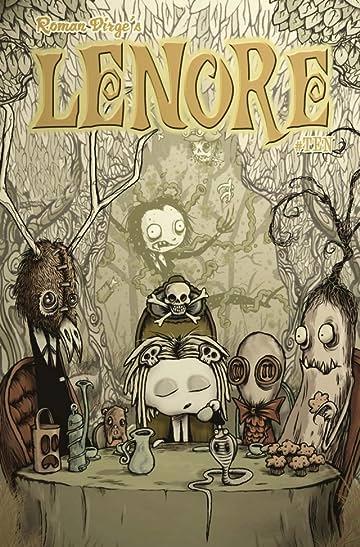 Lenore #10