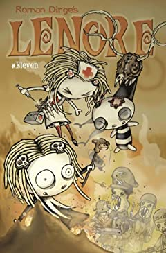 Lenore #11