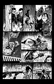 Kabuki vol. 6 #1