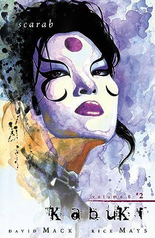 Kabuki vol. 6 No.2