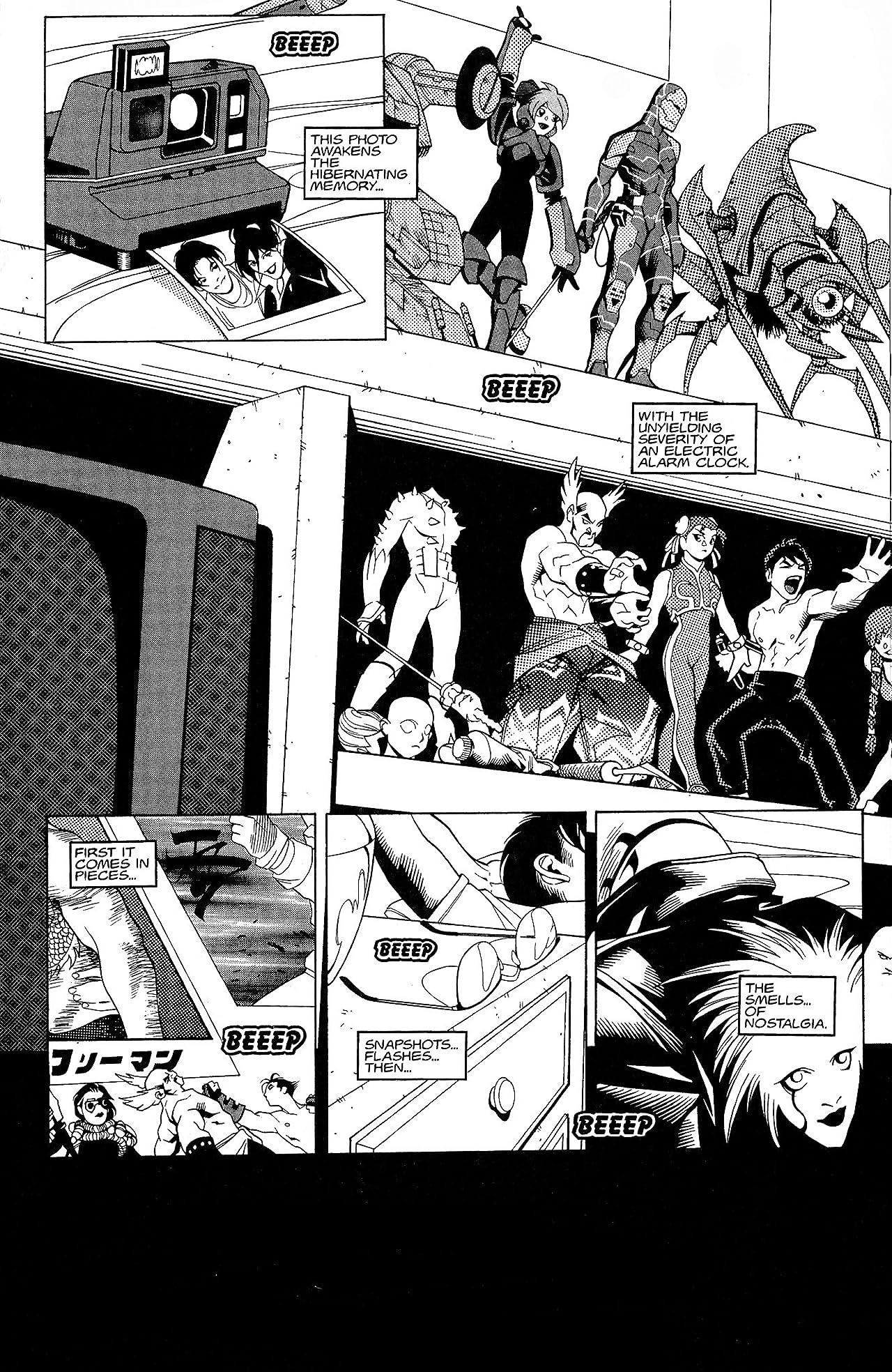 Kabuki vol. 6 #2