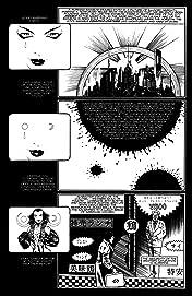 Kabuki vol. 1 #3