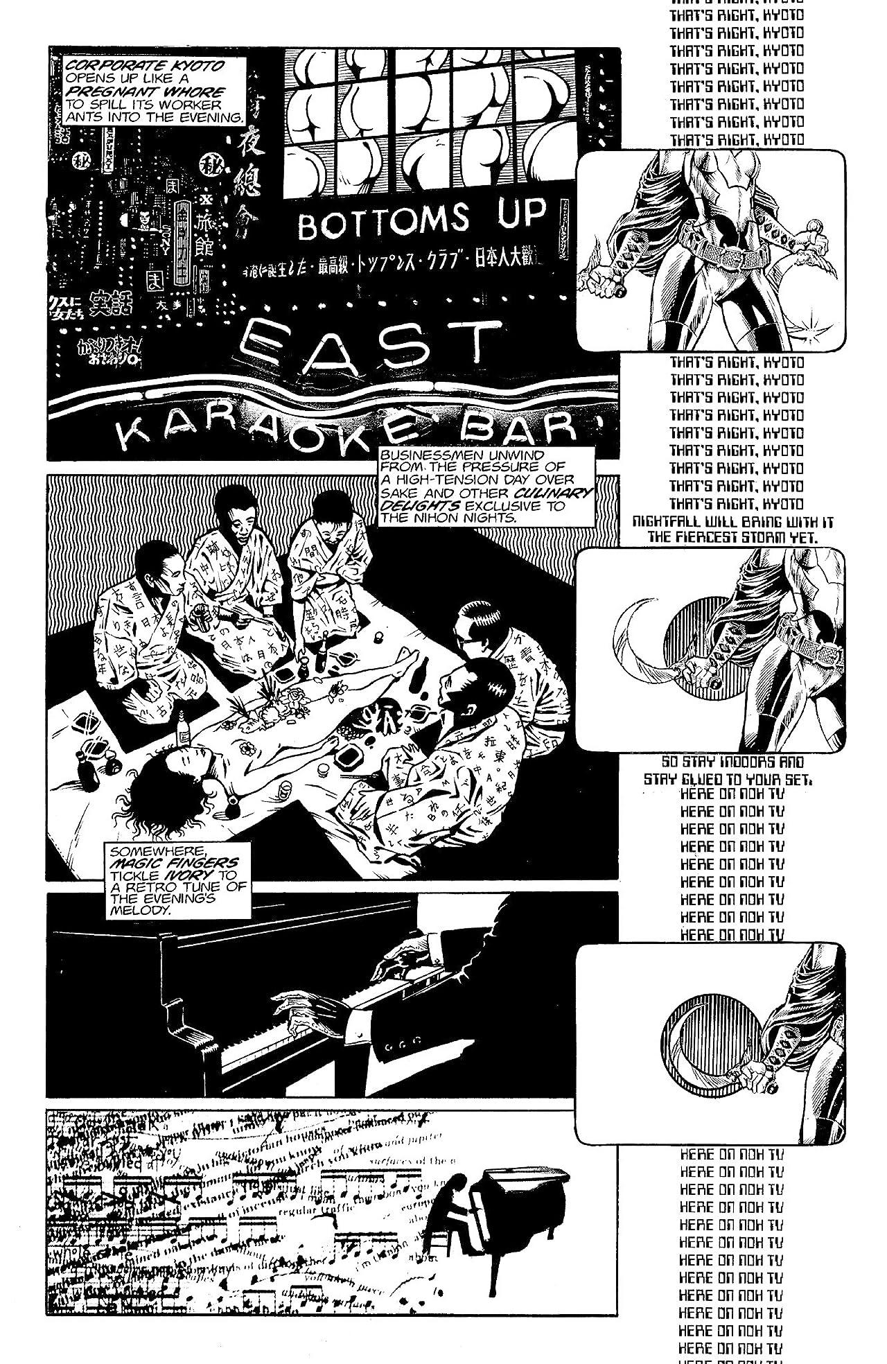 Kabuki vol. 1 #4