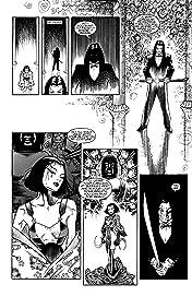 Kabuki vol. 1 #5