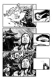 Kabuki vol. 1 #6