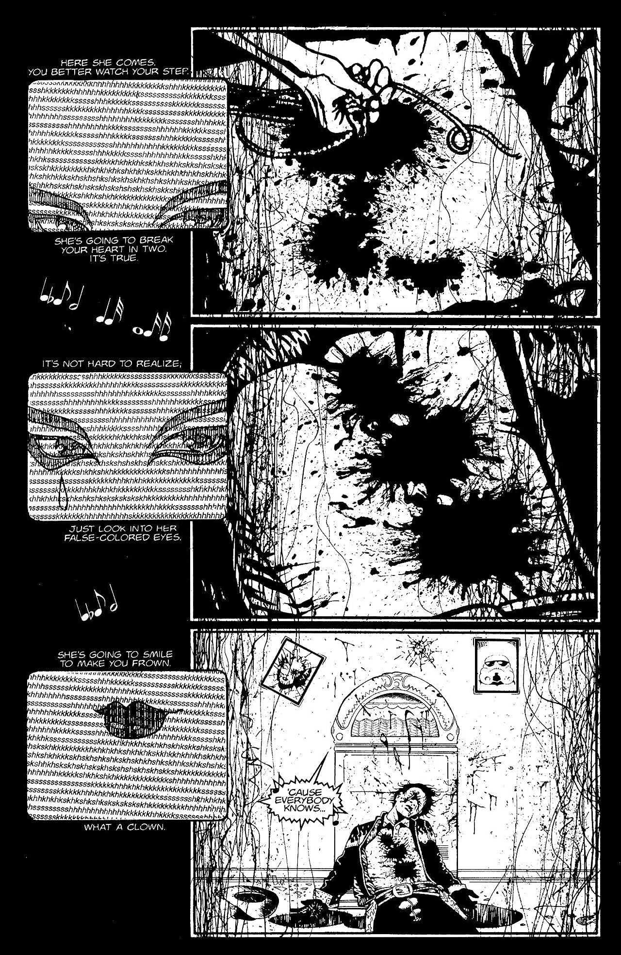 Kabuki vol. 1 #7