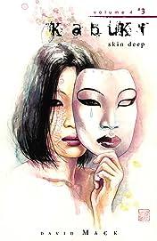 Kabuki vol. 4 #3