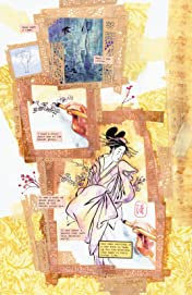 Kabuki vol. 7 #1