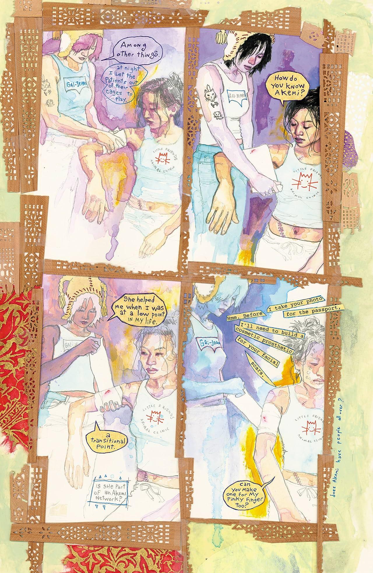 Kabuki vol. 7 #2