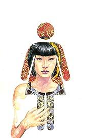 Kabuki vol. 7 #4