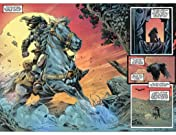 King Conan: Hour of the Dragon #4