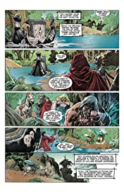King Conan: Hour of the Dragon #6