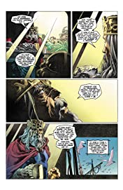 King Conan: The Conqueror #1