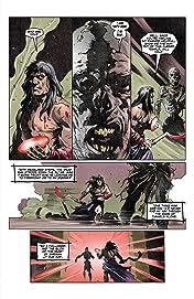 King Conan: The Conqueror #5
