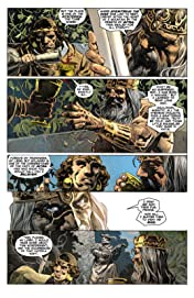 King Conan: The Phoenix on the Sword #3