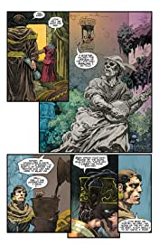 King Conan: The Scarlet Citadel #2