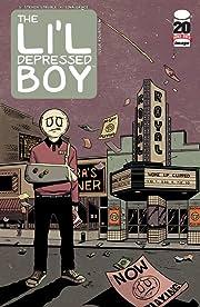 The Li'l Depressed Boy #14