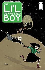 The Li'l Depressed Boy #15
